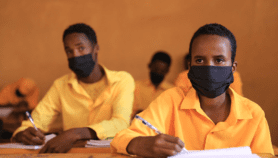 Ebola lessons 'helping West Africa control COVID-19'
