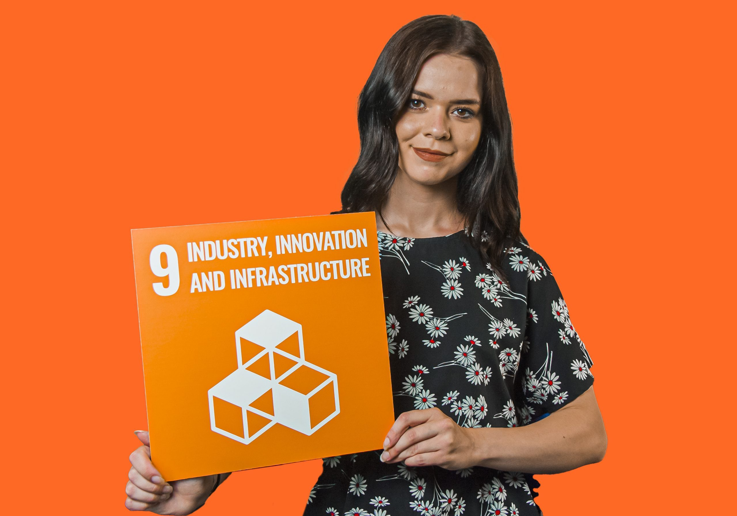 9 - Industry Innovation And Infrastructure